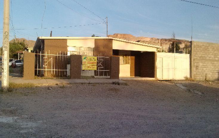 Foto de casa en venta en, cerro de la cruz, chihuahua, chihuahua, 1280173 no 04