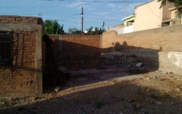 Foto de casa en venta en, cerro de la cruz, chihuahua, chihuahua, 1280173 no 10