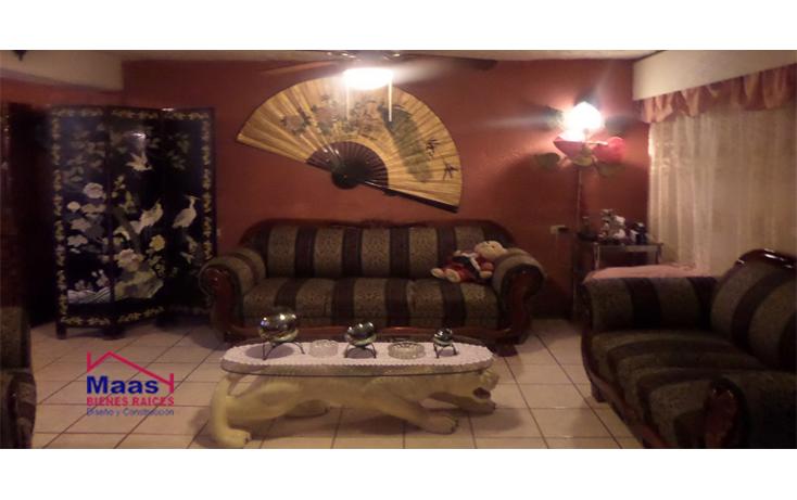 Foto de casa en venta en  , cerro de la cruz, chihuahua, chihuahua, 1663806 No. 02