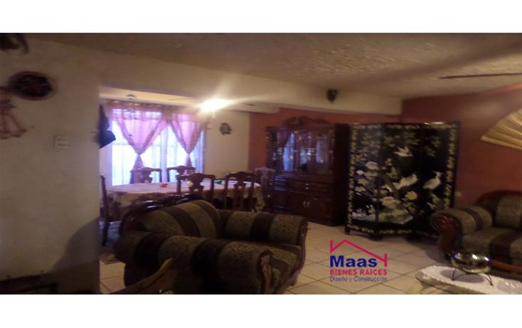 Foto de casa en venta en  , cerro de la cruz, chihuahua, chihuahua, 1663806 No. 03