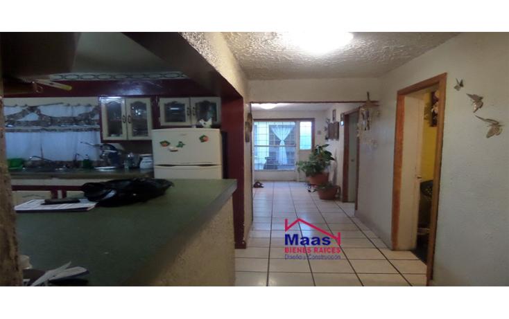 Foto de casa en venta en  , cerro de la cruz, chihuahua, chihuahua, 1663806 No. 04