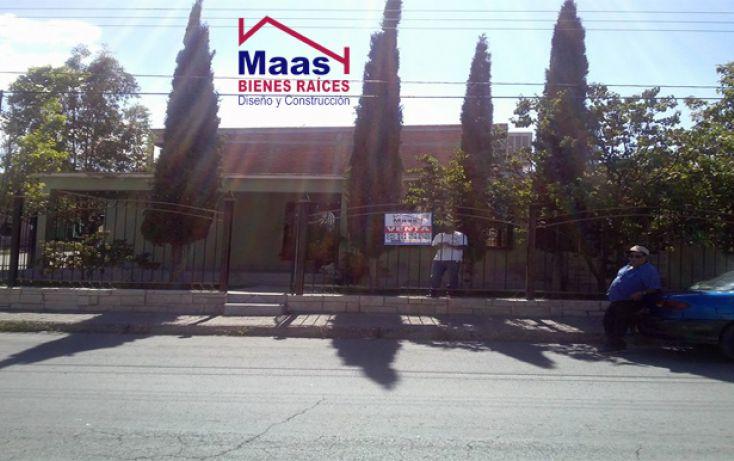 Foto de casa en venta en, cerro de la cruz, chihuahua, chihuahua, 1674666 no 01
