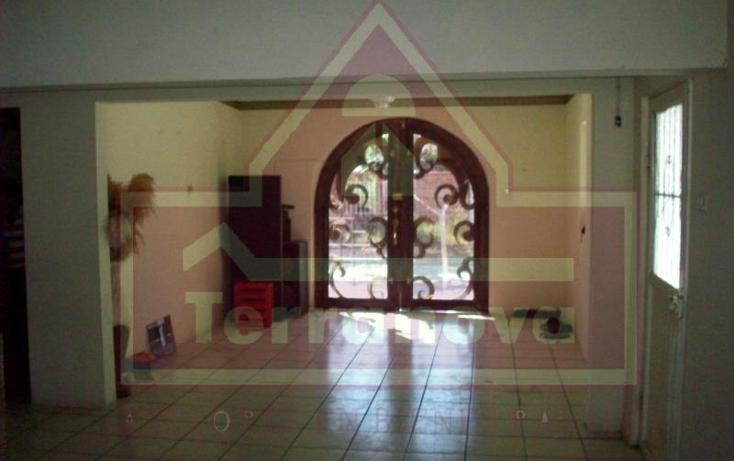 Foto de casa en venta en  , cerro de la cruz, chihuahua, chihuahua, 571408 No. 04