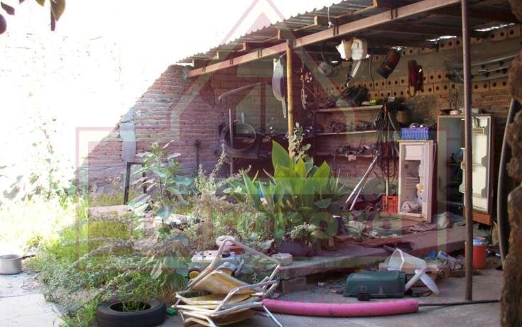 Foto de casa en venta en  , cerro de la cruz, chihuahua, chihuahua, 571408 No. 05