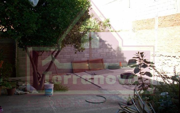 Foto de casa en venta en  , cerro de la cruz, chihuahua, chihuahua, 571408 No. 06