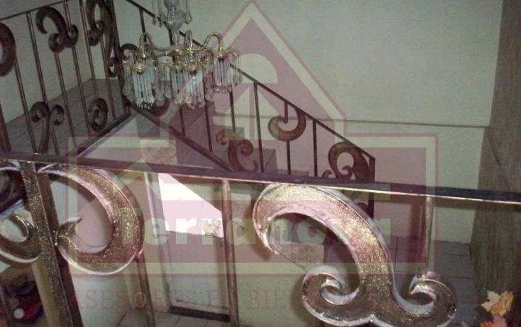Foto de casa en venta en  , cerro de la cruz, chihuahua, chihuahua, 571408 No. 12