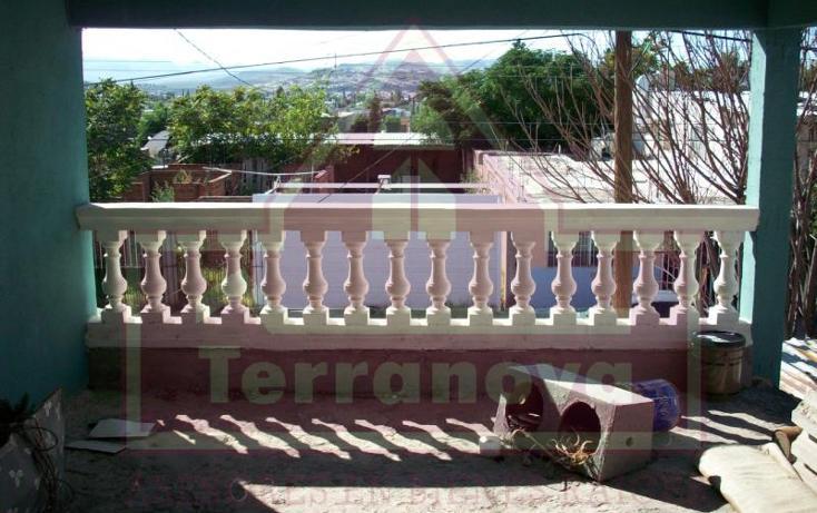 Foto de casa en venta en  , cerro de la cruz, chihuahua, chihuahua, 571408 No. 13