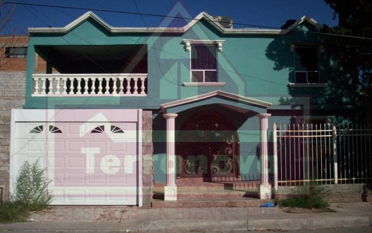 Foto de casa en venta en  , cerro de la cruz, chihuahua, chihuahua, 571408 No. 14