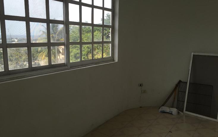 Foto de casa en venta en  , cerro de la eminencia, campeche, campeche, 1718292 No. 02