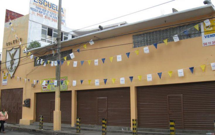 Foto de edificio en venta en, cerro de la estrella, iztapalapa, df, 1071041 no 02