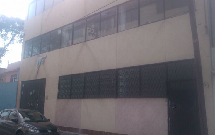 Foto de terreno comercial en venta en, cerro de la estrella, iztapalapa, df, 1617488 no 01