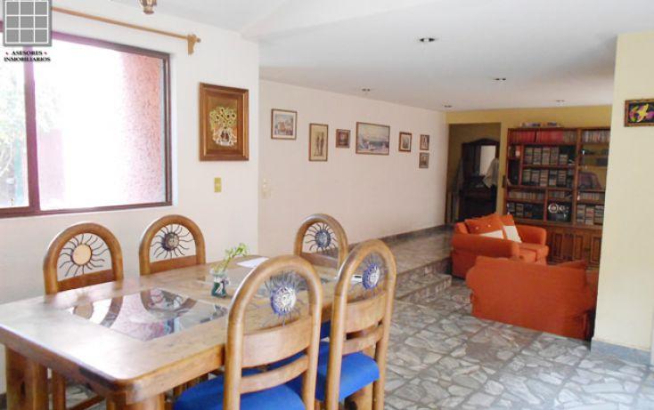 Foto de casa en venta en, cerro de la estrella, iztapalapa, df, 1619966 no 03