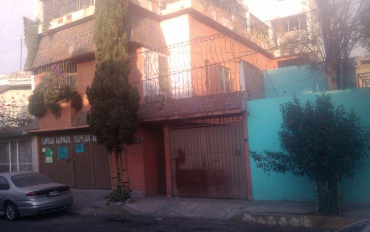 Foto de casa en venta en, cerro de la estrella, iztapalapa, df, 1683578 no 01