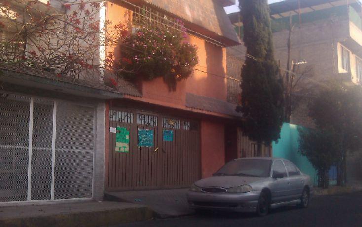 Foto de casa en venta en, cerro de la estrella, iztapalapa, df, 1683578 no 02