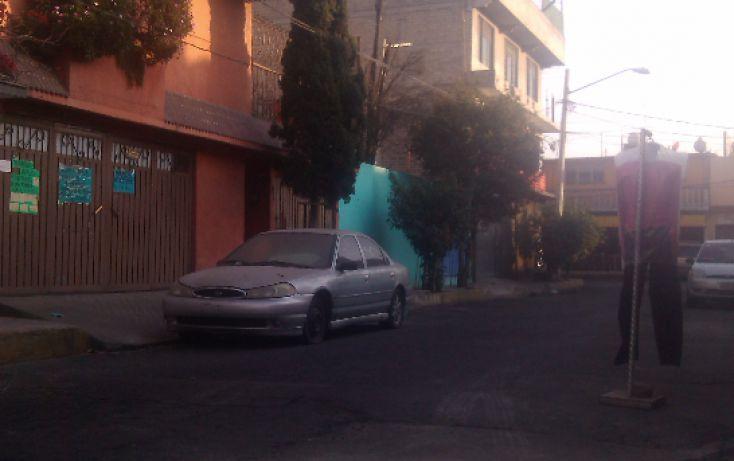 Foto de casa en venta en, cerro de la estrella, iztapalapa, df, 1683578 no 03