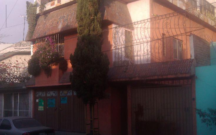 Foto de casa en venta en, cerro de la estrella, iztapalapa, df, 1683578 no 04