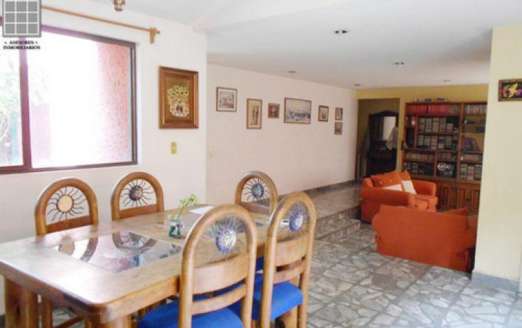 Foto de casa en venta en, cerro de la estrella, iztapalapa, df, 2023939 no 03