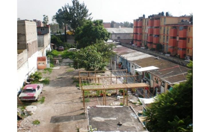 Foto de terreno habitacional en renta en, cerro de la estrella, iztapalapa, df, 663029 no 02
