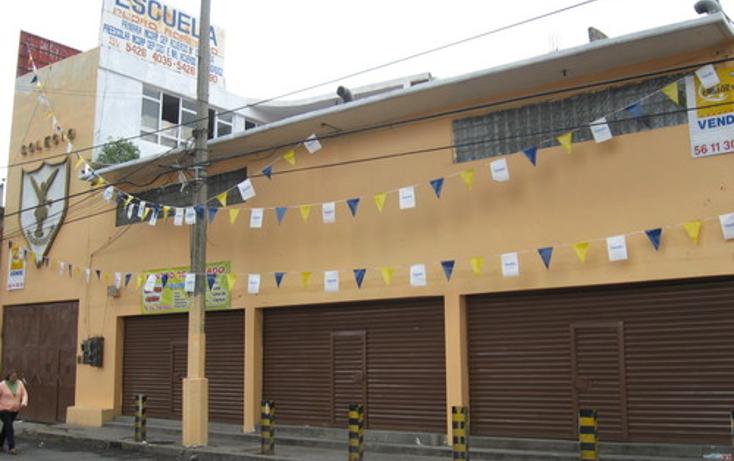 Foto de edificio en venta en  , cerro de la estrella, iztapalapa, distrito federal, 1071041 No. 02