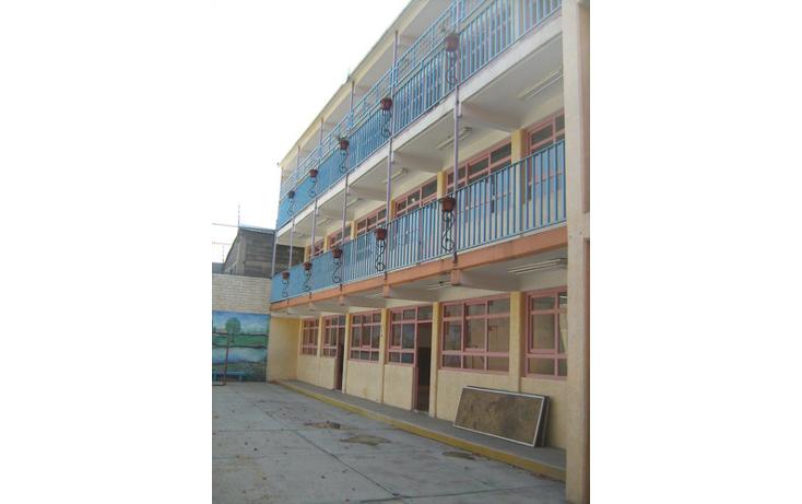 Foto de edificio en venta en  , cerro de la estrella, iztapalapa, distrito federal, 1071041 No. 03