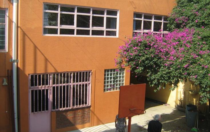 Foto de edificio en venta en  , cerro de la estrella, iztapalapa, distrito federal, 1071041 No. 04