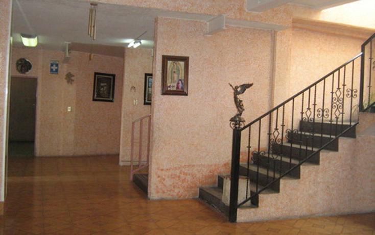 Foto de edificio en venta en  , cerro de la estrella, iztapalapa, distrito federal, 1071041 No. 06
