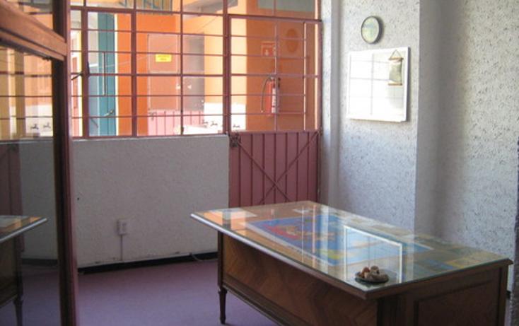 Foto de edificio en venta en  , cerro de la estrella, iztapalapa, distrito federal, 1071041 No. 07