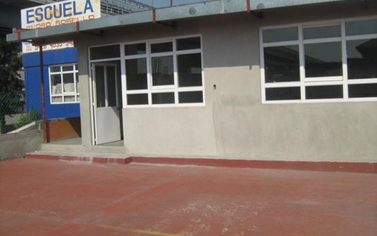 Foto de edificio en venta en  , cerro de la estrella, iztapalapa, distrito federal, 1071041 No. 08