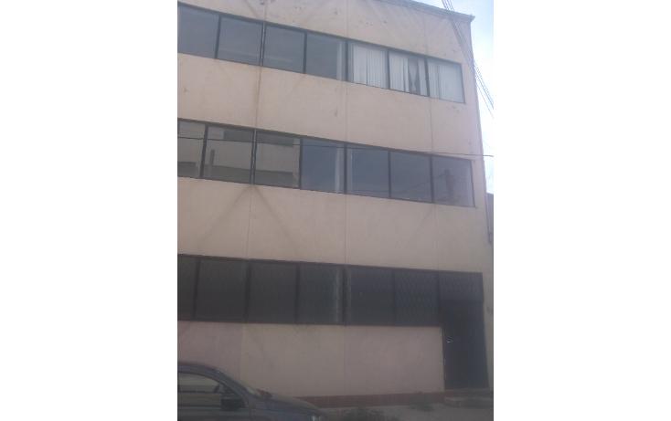 Foto de edificio en venta en  , cerro de la estrella, iztapalapa, distrito federal, 1608108 No. 02