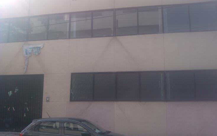 Foto de edificio en venta en  , cerro de la estrella, iztapalapa, distrito federal, 1608108 No. 03