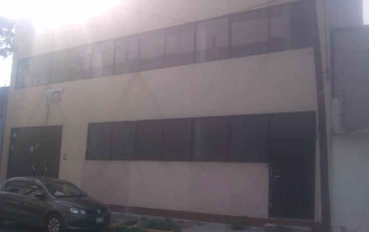 Foto de edificio en venta en  , cerro de la estrella, iztapalapa, distrito federal, 1608108 No. 04