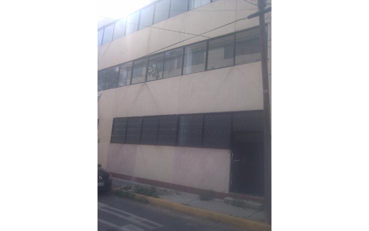 Foto de edificio en venta en  , cerro de la estrella, iztapalapa, distrito federal, 1608108 No. 05