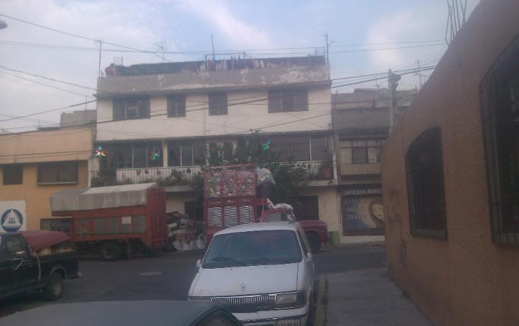 Foto de casa en venta en  , cerro de la estrella, iztapalapa, distrito federal, 1617474 No. 01