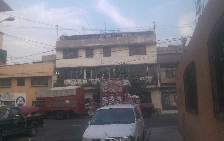Foto de casa en venta en  , cerro de la estrella, iztapalapa, distrito federal, 1617474 No. 02