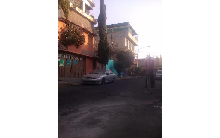 Foto de casa en venta en  , cerro de la estrella, iztapalapa, distrito federal, 1683578 No. 03