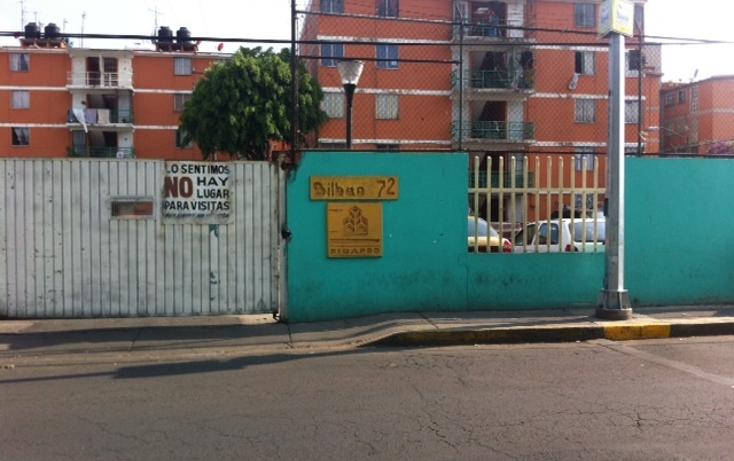 Foto de departamento en venta en  , cerro de la estrella, iztapalapa, distrito federal, 1893458 No. 01