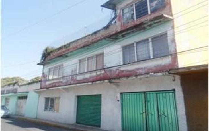 Foto de terreno habitacional en venta en  , cerro de la estrella, iztapalapa, distrito federal, 2030267 No. 02