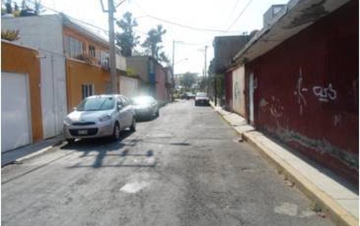 Foto de terreno habitacional en venta en  , cerro de la estrella, iztapalapa, distrito federal, 2030267 No. 04