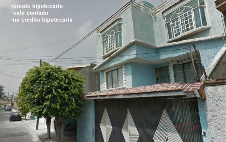 Foto de casa en venta en  , cerro de la estrella, iztapalapa, distrito federal, 538643 No. 05