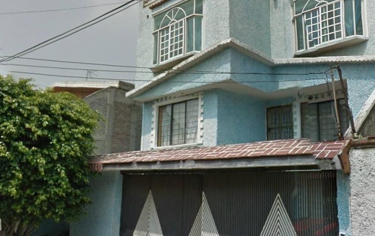 Foto de casa en venta en  , cerro de la estrella, iztapalapa, distrito federal, 700800 No. 01