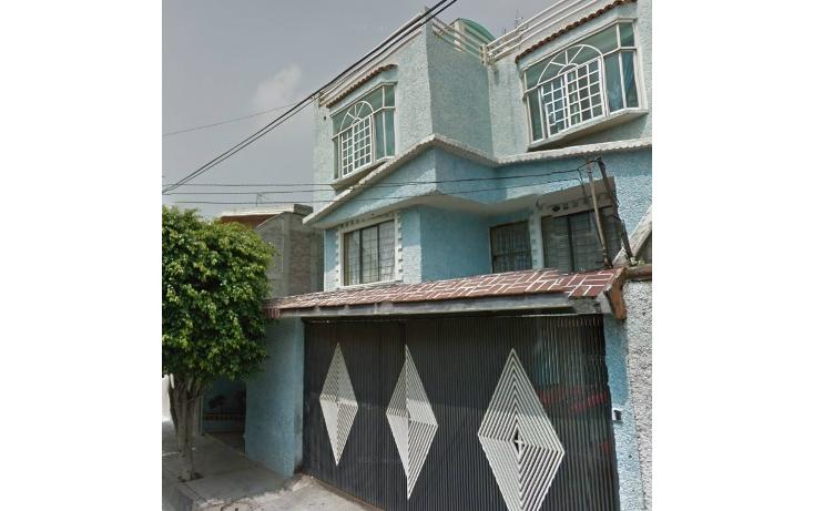 Foto de casa en venta en  , cerro de la estrella, iztapalapa, distrito federal, 700800 No. 02