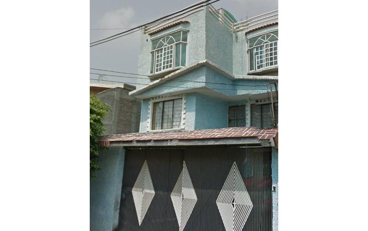 Foto de casa en venta en  , cerro de la estrella, iztapalapa, distrito federal, 700800 No. 03