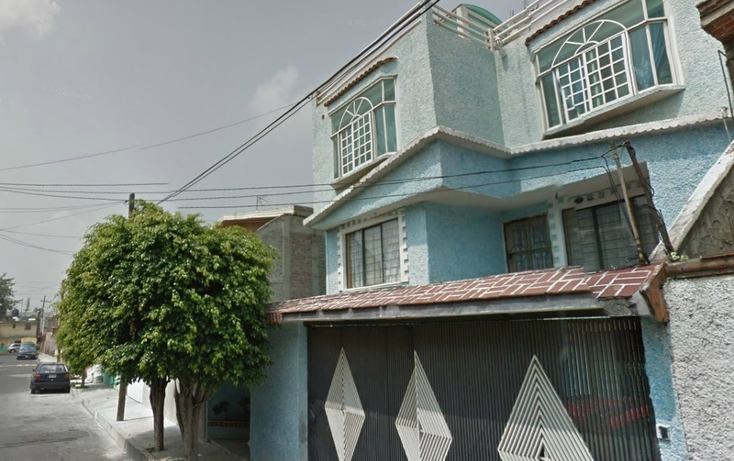 Foto de casa en venta en  , cerro de la estrella, iztapalapa, distrito federal, 700800 No. 04