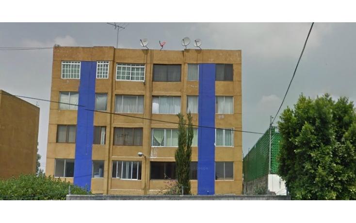 Foto de departamento en venta en  , cerro de la estrella, iztapalapa, distrito federal, 701163 No. 02