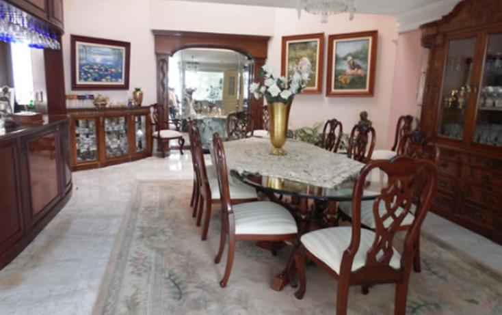 Foto de casa en venta en cerro de la miel , pedregal de san francisco, coyoacán, distrito federal, 2043709 No. 04