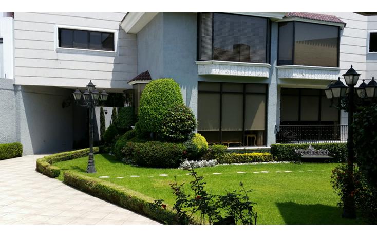 Foto de casa en venta en cerro de la miel , romero de terreros, coyoacán, distrito federal, 1499101 No. 03