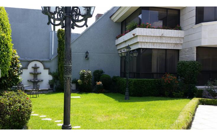 Foto de casa en venta en cerro de la miel , romero de terreros, coyoacán, distrito federal, 1499101 No. 04