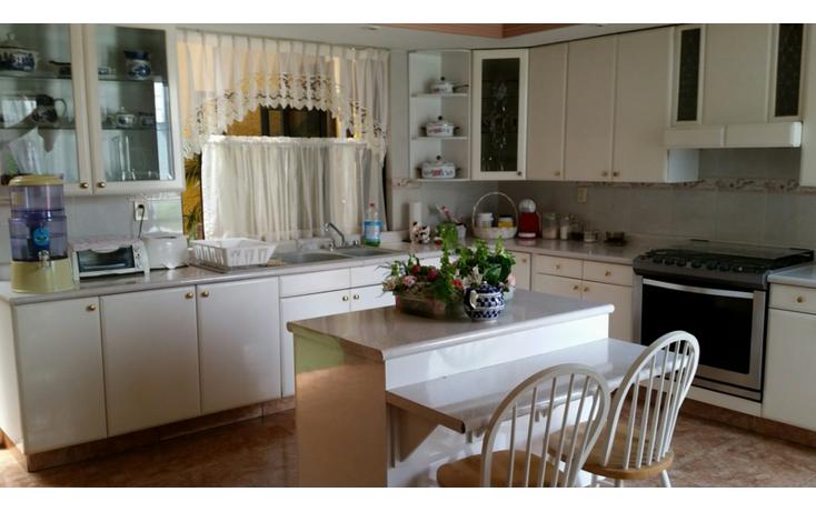 Foto de casa en venta en cerro de la miel , romero de terreros, coyoacán, distrito federal, 1499101 No. 07