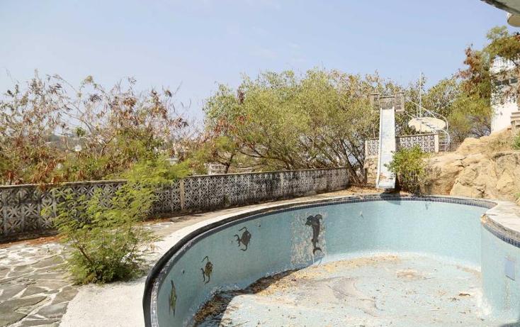 Casa en cerro de la pinzona 7 las playas en venta en 2 for Jardin 7 17 acapulco