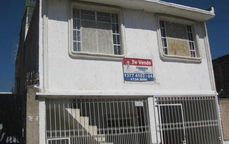 Foto de casa en venta en cerro de la reina 353, coronilla del ocote, zapopan, jalisco, 1815430 no 01